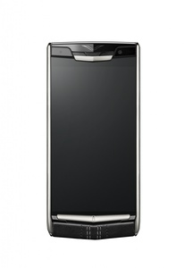 Vertu's updated luxury Signature Touch has powerful specs, great looks, massive price tag