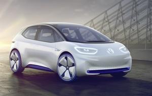 Tesla saa kilpailua – Volkswagenilta Golfin hintainen sähköauto