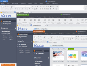 WPS Office Free 2014 als alternatief voor MS Office