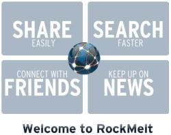 RockMelt aangekomen bij beta 5