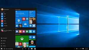 First minor Windows 10 update is slated for November