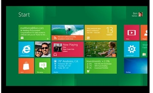 Windows 8 pre-launch figures are lagging