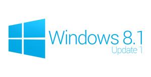Windows 8.1 Update 1 een maand uitgesteld