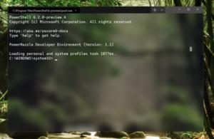 Microsoft parantaa Windowsin sisäistä Linux-tukea, nyt tulossa grafiikkakiihdytys