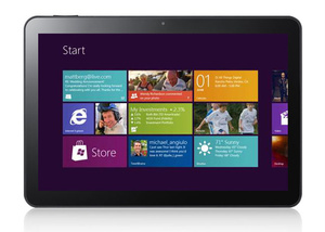 Microsoft changes one requirement of Windows 8 tablets, suggesting smaller form factor is coming