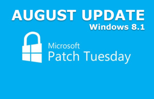 Windows 8.1 'August Update' nu te downloaden