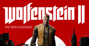 Uutta natsiräiskintää tulossa tänä syksynä – Tältä näyttää Wolfenstein II
