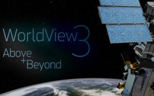 Eerste satelliet met publieke hoge-resolutie foto's wordt 13 augustus gelanceerd