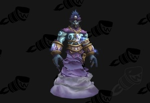 Blizzard kunnioittaa edesmennyttä Robin Williamsia World of Warcraftissa