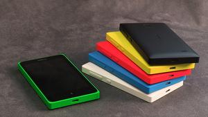 Nokia unveils three Android phones: X, X+, XL as gateways to Lumia