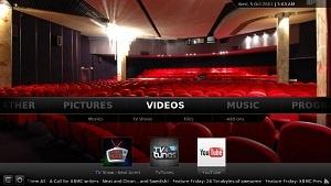 Virallinen XBMC-tuki tekee Ouya-konsolista viihdekeskuksen