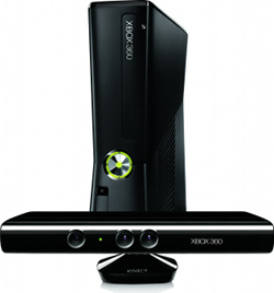Microsoft sold 750,000 Xbox 360 units over weekend