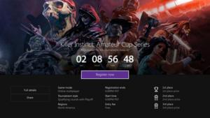 Xbox Arena -turnaukset tulevat myös PC:lle