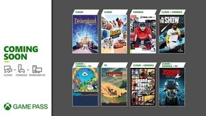 Grand Theft Auto V saapuu Xbox Game Passiin, tuki myös xCloud-pilvipalveluun