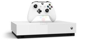 Uuden Xboxin lehdistökuva vuoti nettiin