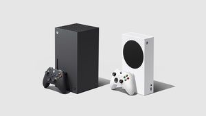 Microsoft confirms: Xbox Series X and Series X come out November 10