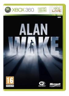 Xbox 360: Eurooppa saa Alan Waken viikkoa etuajassa