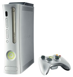Another hacked firmware for Xbox 360