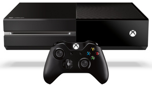 Xbox One reaches 1 million sales on first day of availability