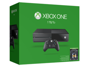 ICYMI: Microsoft now offering 1TB Xbox One and new controller