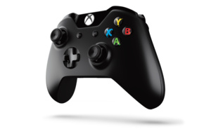 Xbox One controller will be PC compatible in 2014