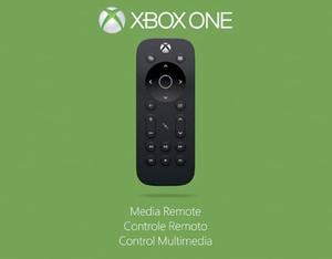 Mediakaukosäädin Xbox One -pelikonsolille vilahtaa Amazonissa