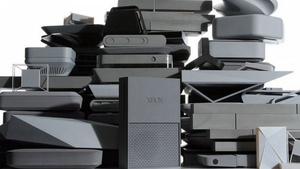 Xbox One pitkän kehityksen tulos - yli 75 erilaista versiota kokeiltiin ennen lopputuotetta