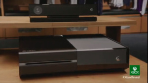Xbox One will work without Kinect switched on