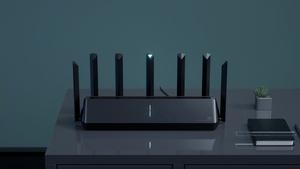 Xiaomin älykoteihin sopiva Wi-Fi 6 Mesh -verkkoreititin nyt myynnissä Suomessa