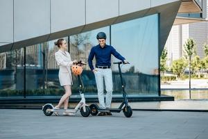 Xiaomilta uusi Mi Electric Scooter 3 -sähköpotkulauta