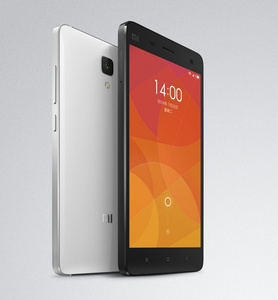 Xiaomi made a small $56 million profit last year