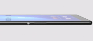 Sony Xperia Z4 ready for primetime with 2K display