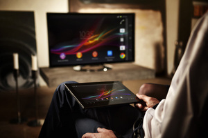 Sony Xperia Tablet Z now available for pre-order