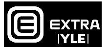 YLE Extra tavoittelee tuoretta otetta ja yleisöä
