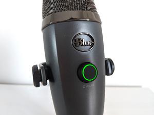 Kokeilussa uusittu ja kutistunut Yeti-mikrofoni