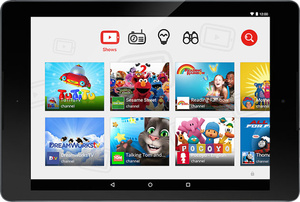 YouTube's Kids app blasted for inappropriate content