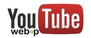 Google's WebP-formaat voor afbeeldingen maakt YouTube veel sneller