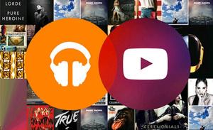 YouTube haastaa Spotifyn: Videopalvelu laajenee suoratoistomusiikkiin