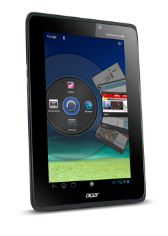 Acer gets into the Jelly Bean mix with new tablet