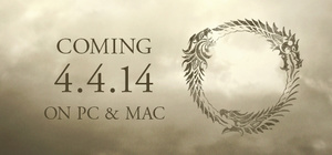 Elder Scrolls Online udkommer til pc og Mac den 4. april 2014