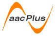 AACPlus seuraava MPEG-4 -standardi?