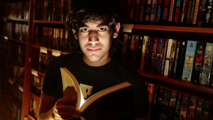 VIDEO: Aaron Swartz, SOPA, NSA and 'The Day we Fight Back'
