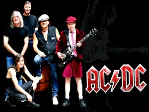 AC/DC will finally join streaming services including Spotify and Apple Music