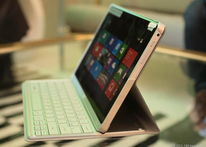 Acer unveils convertible, detachable tablet-ultrabook, the Aspire P3