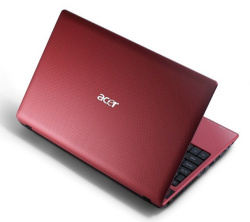 CES 2011: Acer debuts new AMD Fusion-equipped notebooks