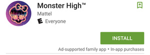 Google Play Store will soon list apps with ads with new label