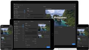Adoben Project Rush sisältää helpot työkalut YouTube-videoiden editointiin