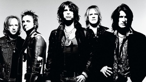 Aerosmith made most of money from video games, roller coaster rather than its album sales