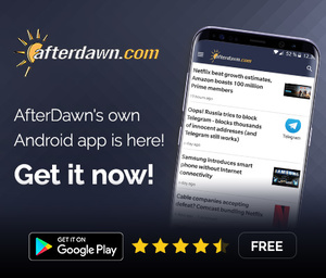 AfterDawn's Android app updated to v1.60