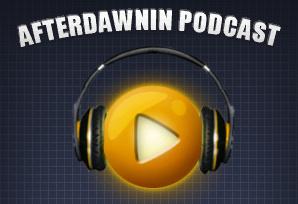 AfterDawnin podcast osa 38: Nokian uudet Lumiat ja Applen uudet iPadit